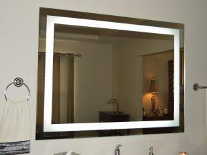lustro w lazience szczecin